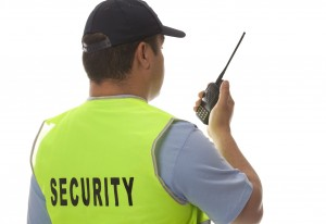 Residental Security Services